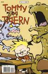 Cover for Tommy og Tigern (Bladkompaniet / Schibsted, 1989 series) #9/2006