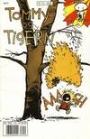 Cover for Tommy og Tigern (Bladkompaniet / Schibsted, 1989 series) #10/2006