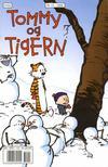 Cover for Tommy og Tigern (Bladkompaniet / Schibsted, 1989 series) #13/2006