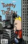 Cover for Tommy og Tigern (Bladkompaniet / Schibsted, 1989 series) #4/2007