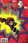 Cover for Tommy og Tigern (Bladkompaniet / Schibsted, 1989 series) #5/2007