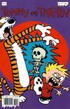 Cover for Tommy og Tigern (Bladkompaniet / Schibsted, 1989 series) #11/2007