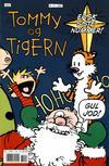 Cover for Tommy og Tigern (Bladkompaniet / Schibsted, 1989 series) #13/2007