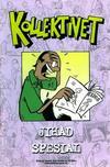 Cover for Kollektivet bilag LGV (Bladkompaniet / Schibsted, 2003 series) #1204