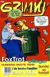 Cover for Grimmy (Bladkompaniet / Schibsted, 1999 series) #2/1999
