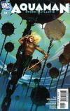 Cover for Aquaman: Sword of Atlantis (DC, 2006 series) #51