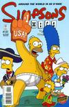 Cover for Simpsons Comics (Bongo, 1993 series) #131