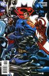 Cover for Superman / Batman (DC, 2003 series) #34