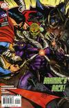 Cover for Superman / Batman (DC, 2003 series) #35