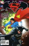 Cover for Superman / Batman (DC, 2003 series) #37 [Nguyen and Fridolfs]