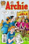 Cover for Archie (Archie, 1959 series) #576
