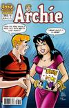 Cover for Archie (Archie, 1959 series) #583