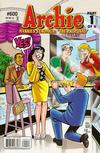 Cover for Archie (Archie, 1959 series) #600