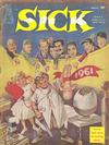 Cover for Sick (Prize, 1960 series) #v1#4 [4]