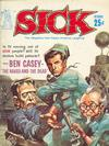 Cover for Sick (Prize, 1960 series) #v3#2 [16]