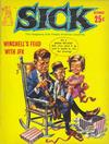 Cover for Sick (Prize, 1960 series) #v3#3 [17]