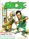 Cover for Sick (Prize, 1960 series) #28