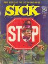 Cover for Sick (Prize, 1960 series) #38