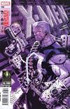 Cover for X-Men (Marvel, 2004 series) #198