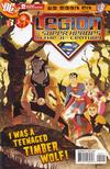 Cover for The Legion of Super-Heroes in the 31st Century (DC, 2007 series) #2 [Direct Sales]