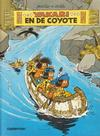 Cover for Yakari (Casterman, 1977 series) #12 - Yakari en de coyote