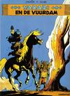 Cover for Yakari (Casterman, 1977 series) #19 - Yakari en de vuurdam
