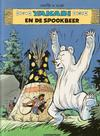 Cover for Yakari (Casterman, 1977 series) #24 - Yakari en de spookbeer