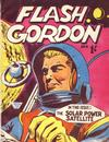 Cover for Flash Gordon (L. Miller & Son, 1962 series) #4