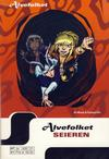 Cover for Alvefolket (Hjemmet / Egmont, 2005 series) #21