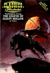 Cover Thumbnail for Classics Illustrated (Acclaim / Valiant, 1997 series) #43