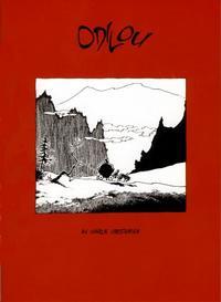 Cover Thumbnail for Odilou (Hjemmet / Egmont, 2007 series) #[nn]