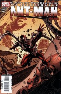 Cover Thumbnail for The Irredeemable Ant-Man (Marvel, 2006 series) #2