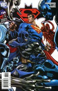 Cover Thumbnail for Superman / Batman (DC, 2003 series) #34