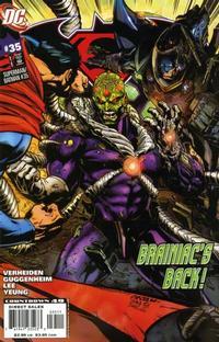 Cover Thumbnail for Superman / Batman (DC, 2003 series) #35