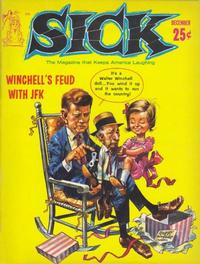 Cover Thumbnail for Sick (Prize, 1960 series) #v3#3 [17]