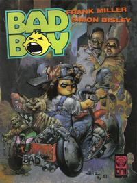 Cover Thumbnail for Bad Boy (Oni Press, 1997 series)