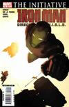 Cover for Iron Man (Marvel, 2005 series) #16