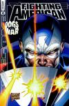 Cover for Fighting American: Dogs of War (Awesome, 1998 series) #2 [Cover B]