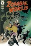 Cover for ZombieWorld: Champion of the Worms (Dark Horse, 1997 series) #1