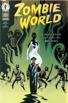 Cover for ZombieWorld: Champion of the Worms (Dark Horse, 1997 series) #2