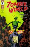 Cover for ZombieWorld: Champion of the Worms (Dark Horse, 1997 series) #3