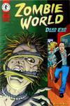 Cover for ZombieWorld: Dead End (Dark Horse, 1998 series) #2