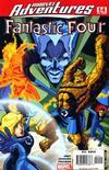Cover for Marvel Adventures Fantastic Four (Marvel, 2005 series) #14