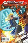 Cover for Marvel Adventures Fantastic Four (Marvel, 2005 series) #18