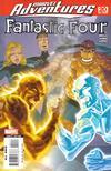 Cover for Marvel Adventures Fantastic Four (Marvel, 2005 series) #20
