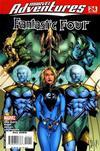 Cover for Marvel Adventures Fantastic Four (Marvel, 2005 series) #24