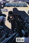 Cover for Midnighter (DC, 2007 series) #1