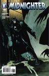 Cover for Midnighter (DC, 2007 series) #8