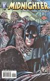 Cover for Midnighter (DC, 2007 series) #9