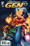 Cover for Gen 13 (DC, 2006 series) #8